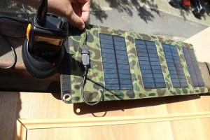 1A solar