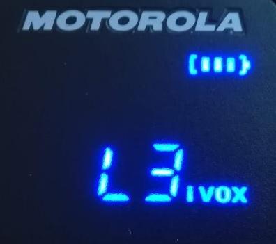 PMR 1×1 VOX avagy adás indítás hangvezérléssel