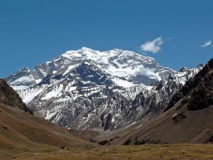 https://hu.wikipedia.org/wiki/Aconcagua Aconcagua (2005) Magasság6961[1] m Hely