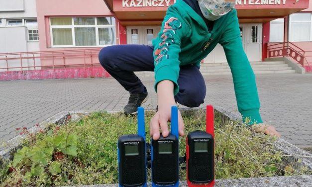 Motorola Talkabout  T62  A-tól Z-ig